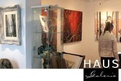 Die Haus-Galerie - Großer Raum