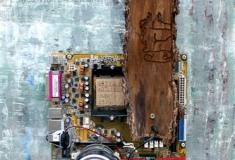 Baum-Horch-Apparat
