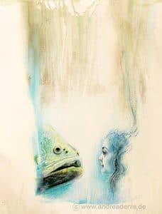 Andrea Denis-Illustrationen-Kunst