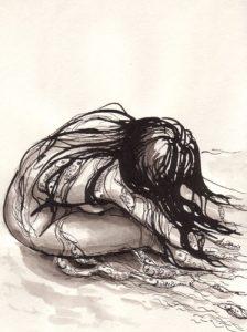 Andrea Denis-Illustrationen-Anthologie