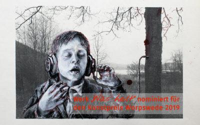 Kunstpreis Worpswede 2019