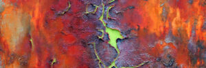 Kunstgalerie Werke Bäume und Rinden - Matrone