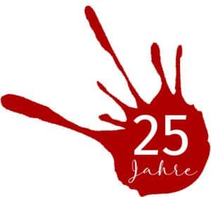 Jubiläum - 25 Jahre Die Kleine Kunstfabrik Andrea Denis in Lebach