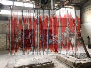 v.Art Velsen-Kunstausstellung am 25.09.2021 und 26.09.2021