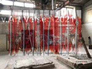 Kunstausstellung-v-Art-Velsen-25. und 26.09.2021